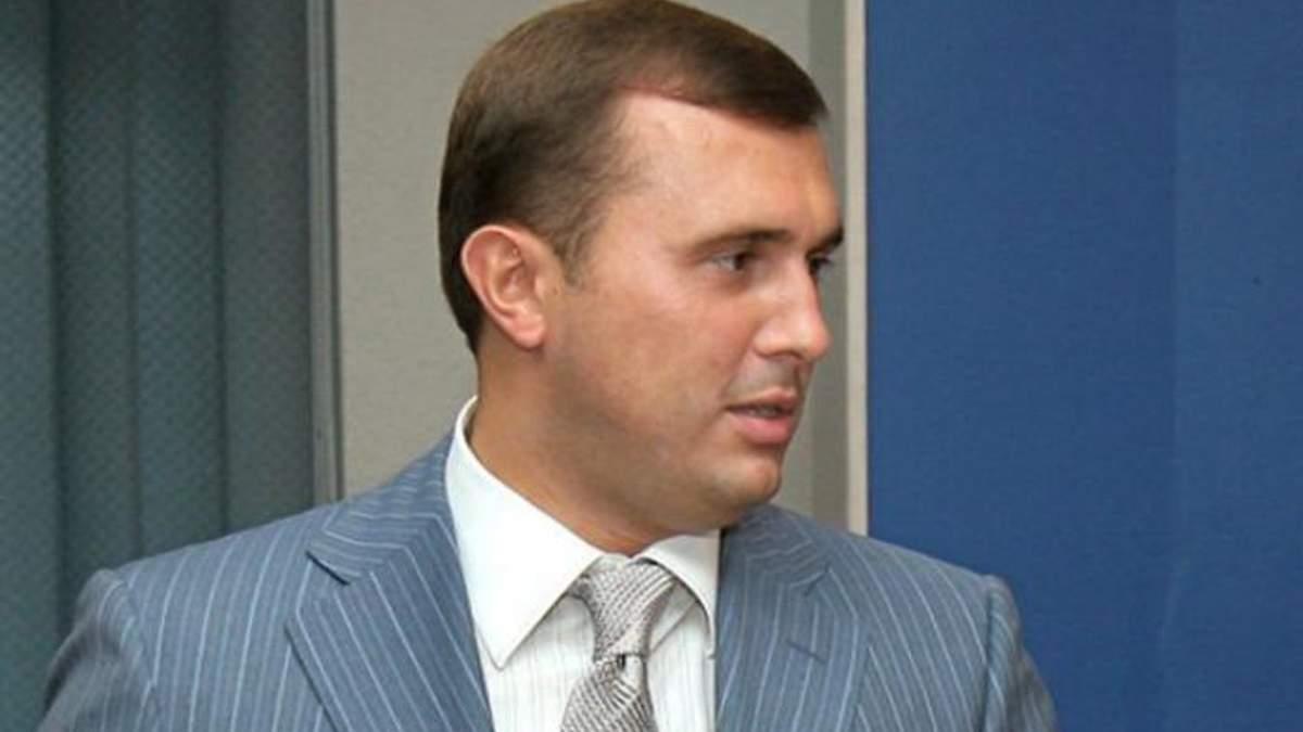 Задержан экс-нардеп Шепелев: его подозревают в попытке убийства