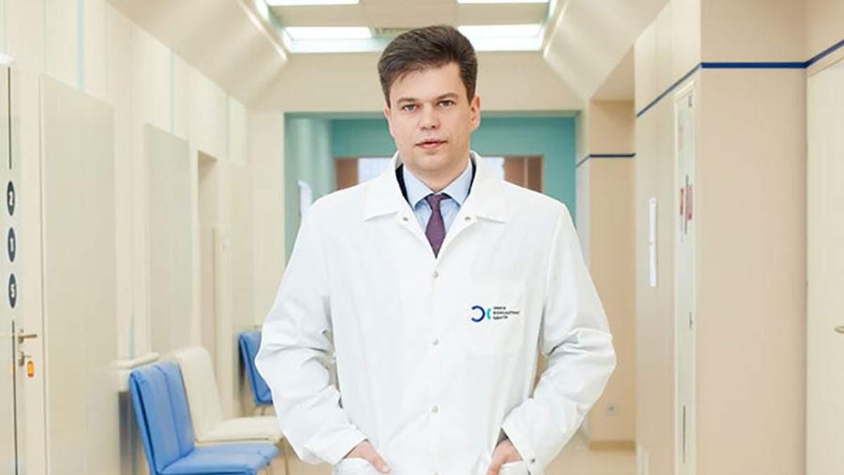 Як вилікувати рак в Україні