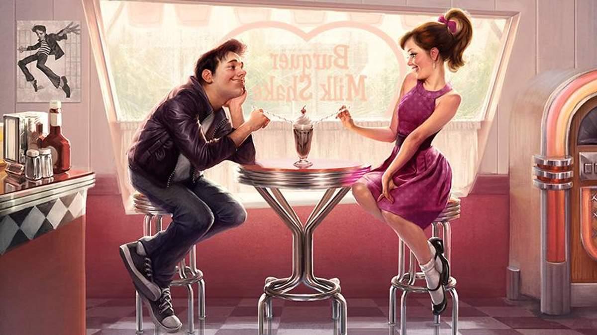 Идеи для свидания: куда пойти на День Святого Валентина в Киеве