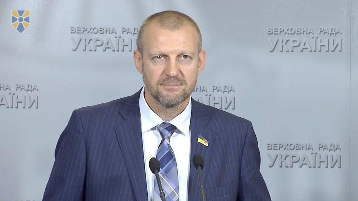 Тетерук розповів про плани Росії щодо Донбасу