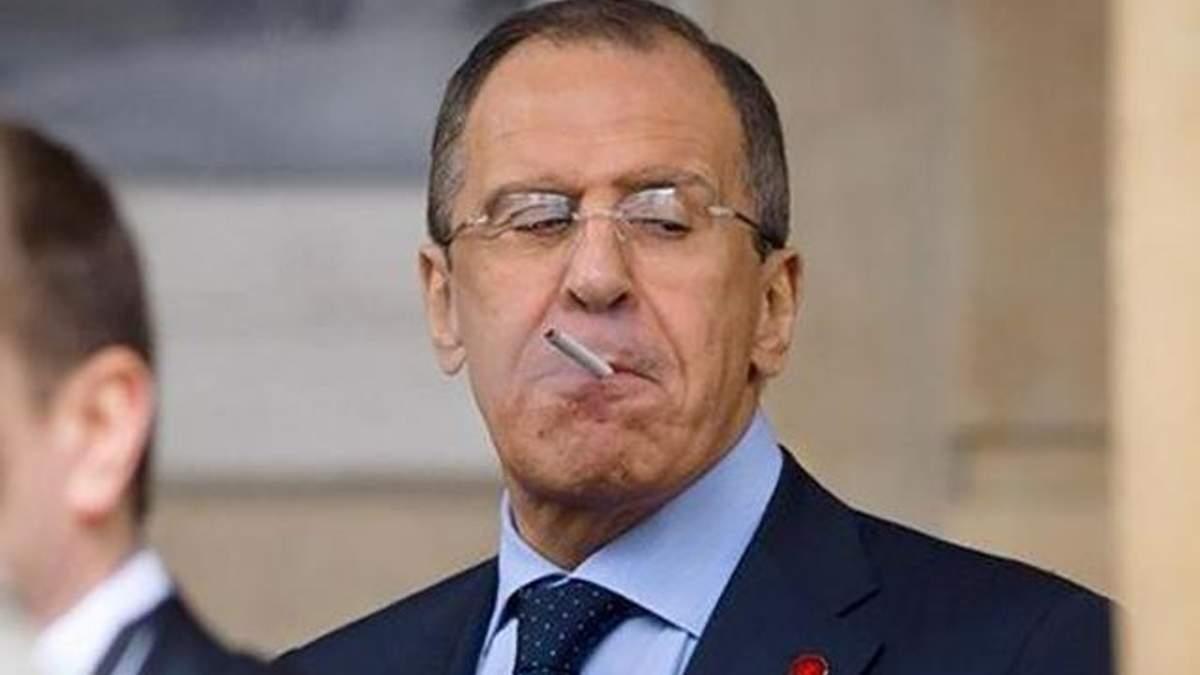 Лавров удивил своей фантазией об отношении к России в мире