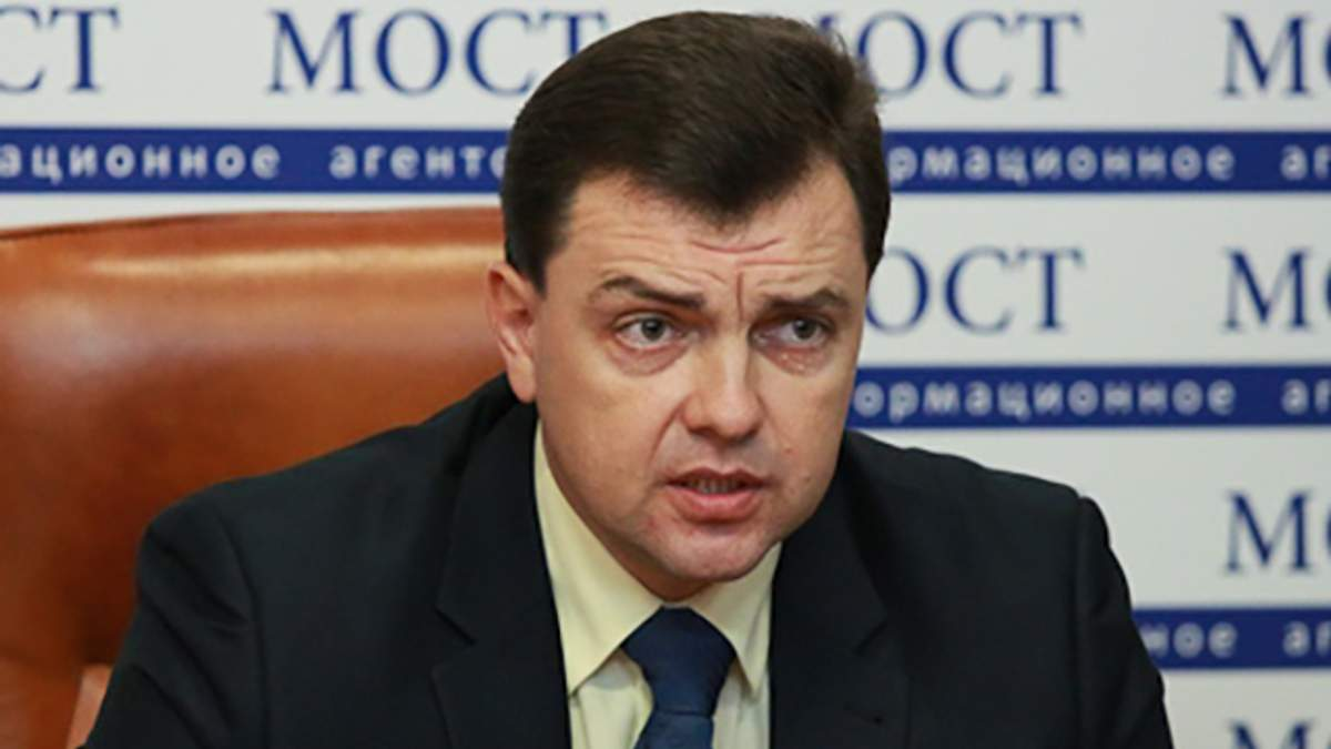 Проти депутата Сергія Суханова відкрито справу