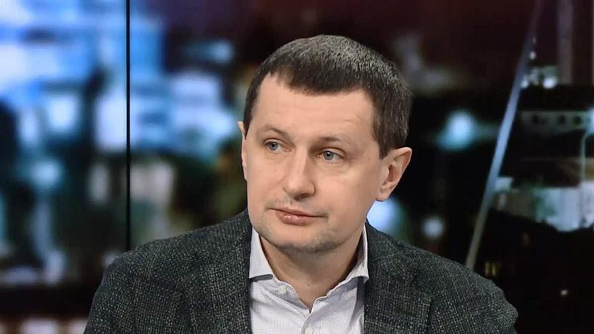 Роман Семенуха про вибір членів ЦВК