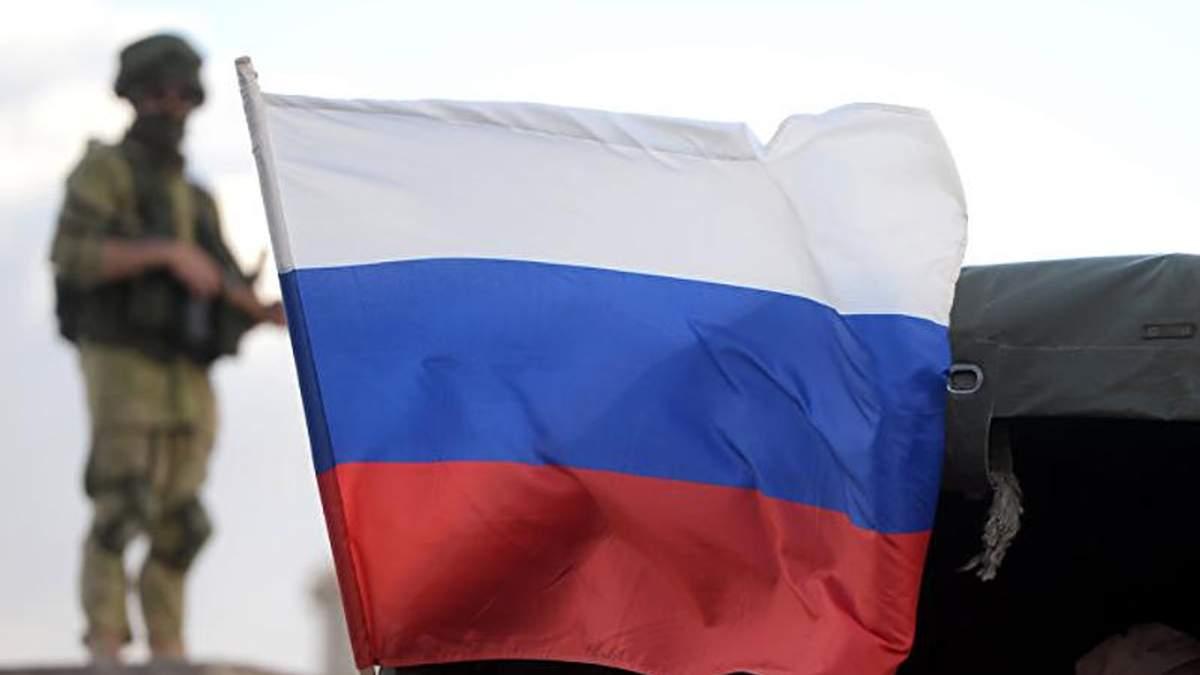 Кількість загиблих росіян у Сирії невпинно зростає