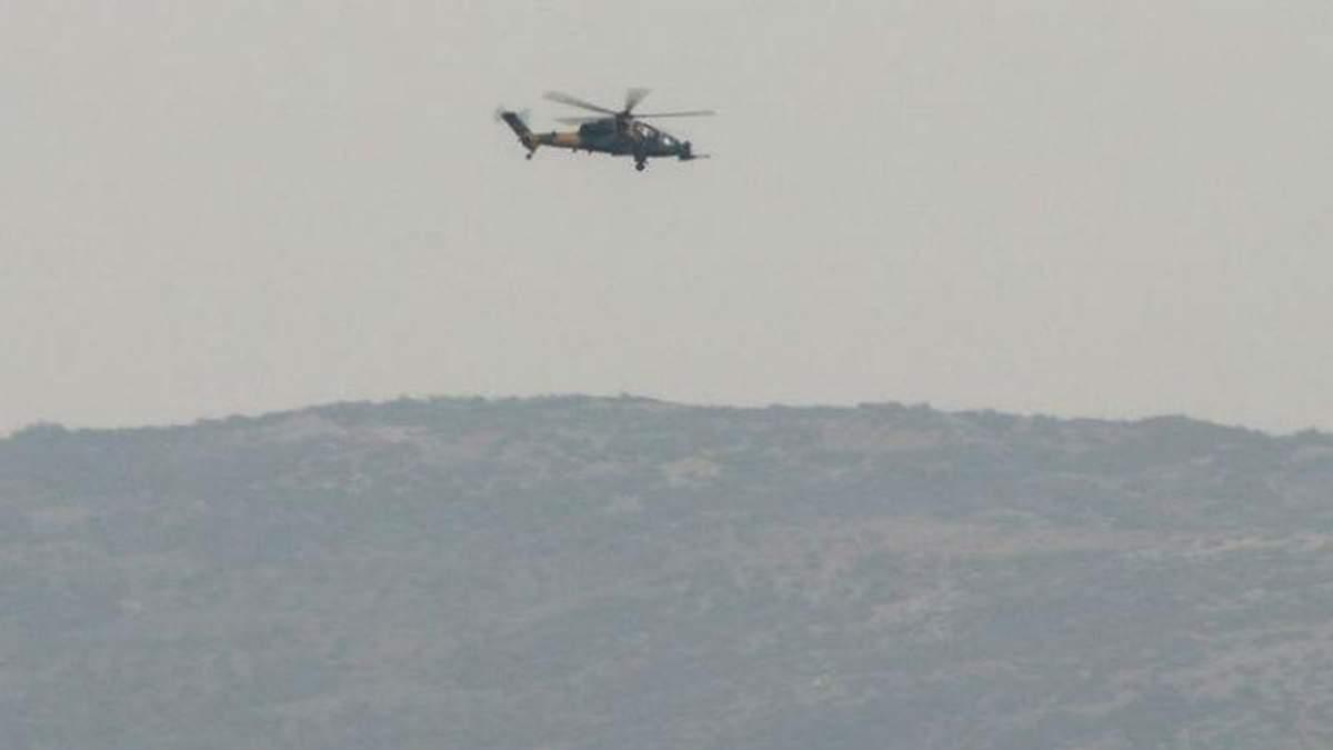 Туреччина зазнала найбільших втрат за час введення військ у Сирію