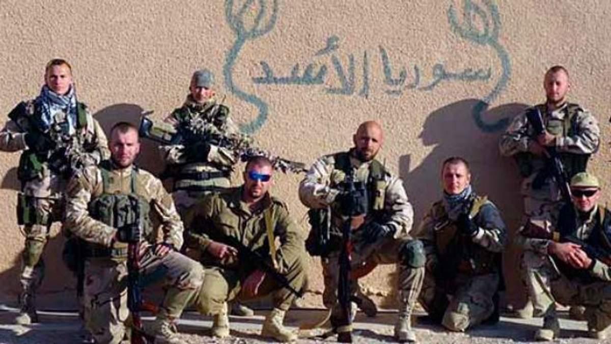 Высшая справедливость: россияне в Сирии пережили то, что украинцы под Зеленопольем, – волонтер