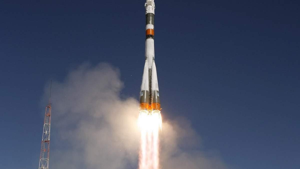"""Роскосмос"" переніс запуск ракети-носія ""Союз-2.1а"""