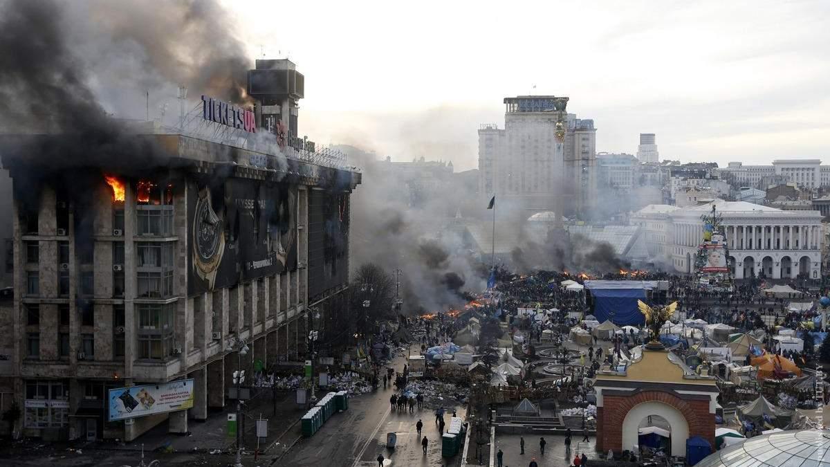 Підпал Будинку профспілок: Суд почав розгляд справи