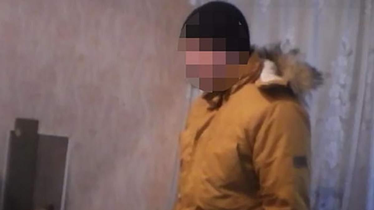 Полиция обнародовала новые детали гибели молодого парня в Кривом Роге