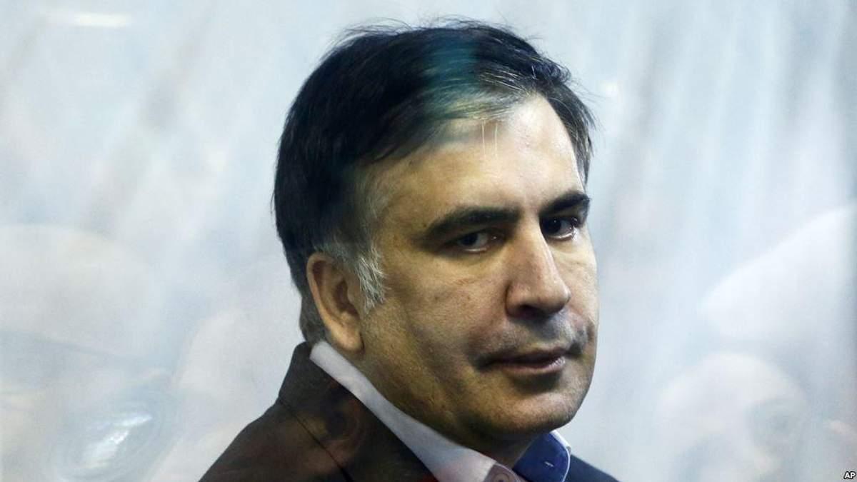Власти считают, что депортация Саакашвили – это наименьшее зло, поэтому они пошли на такой шаг