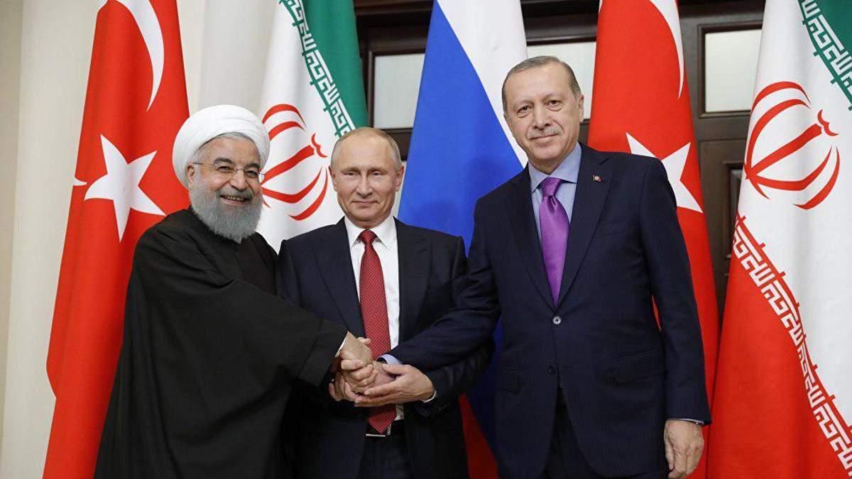 Среди государств, принимающих военное участие в конфликте в Сирии, Россия несет наибольшие потери