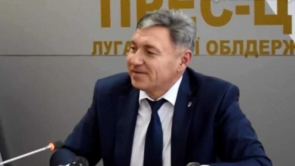 Юрій Бережний