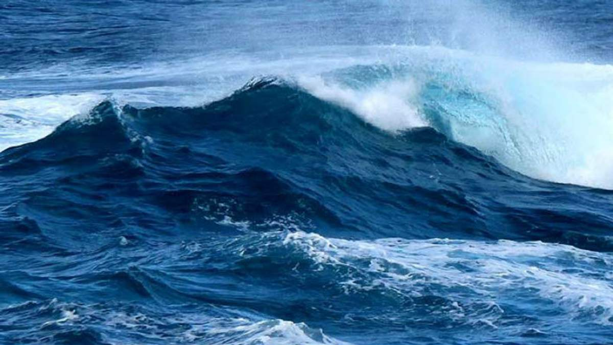 До 2100 деякі країни підуть під воду