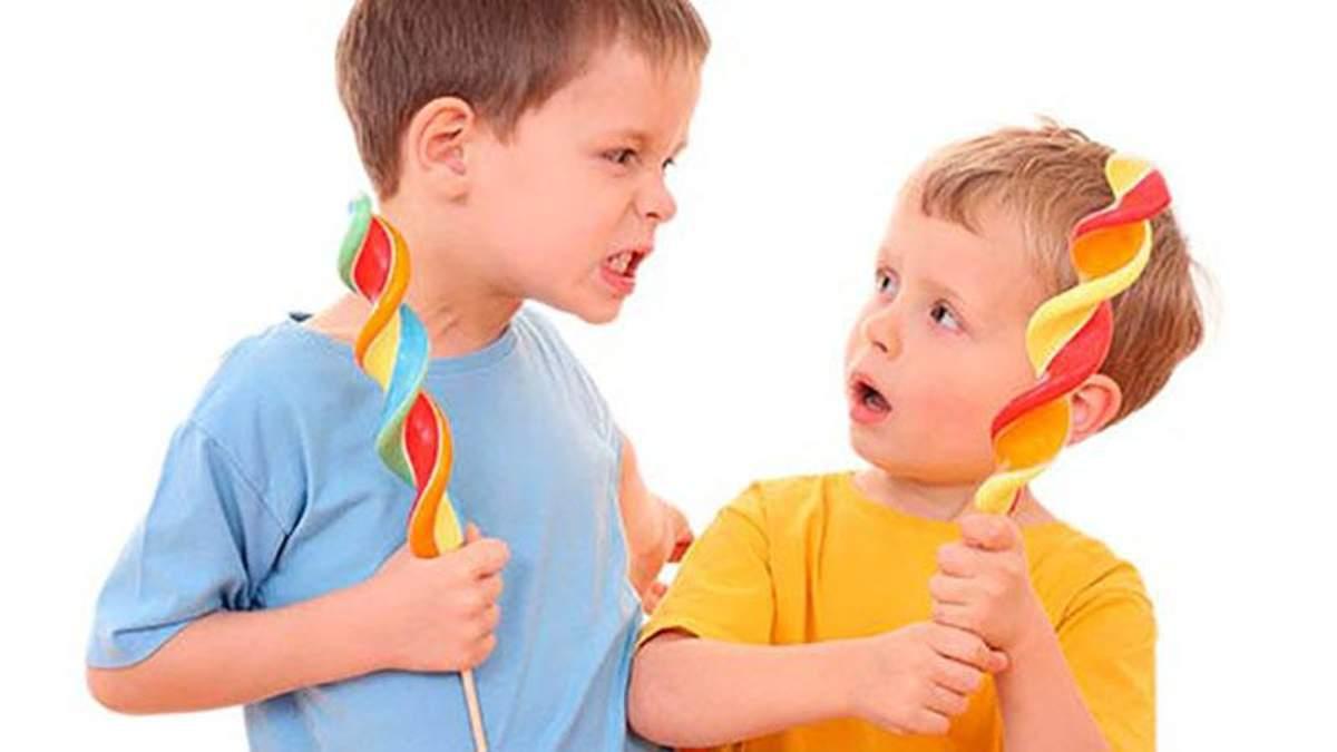 Последствия агрессии в семье