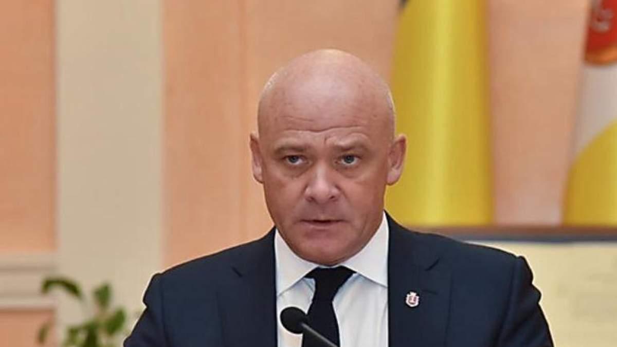 Подозрение Труханову: есть первые задержанные