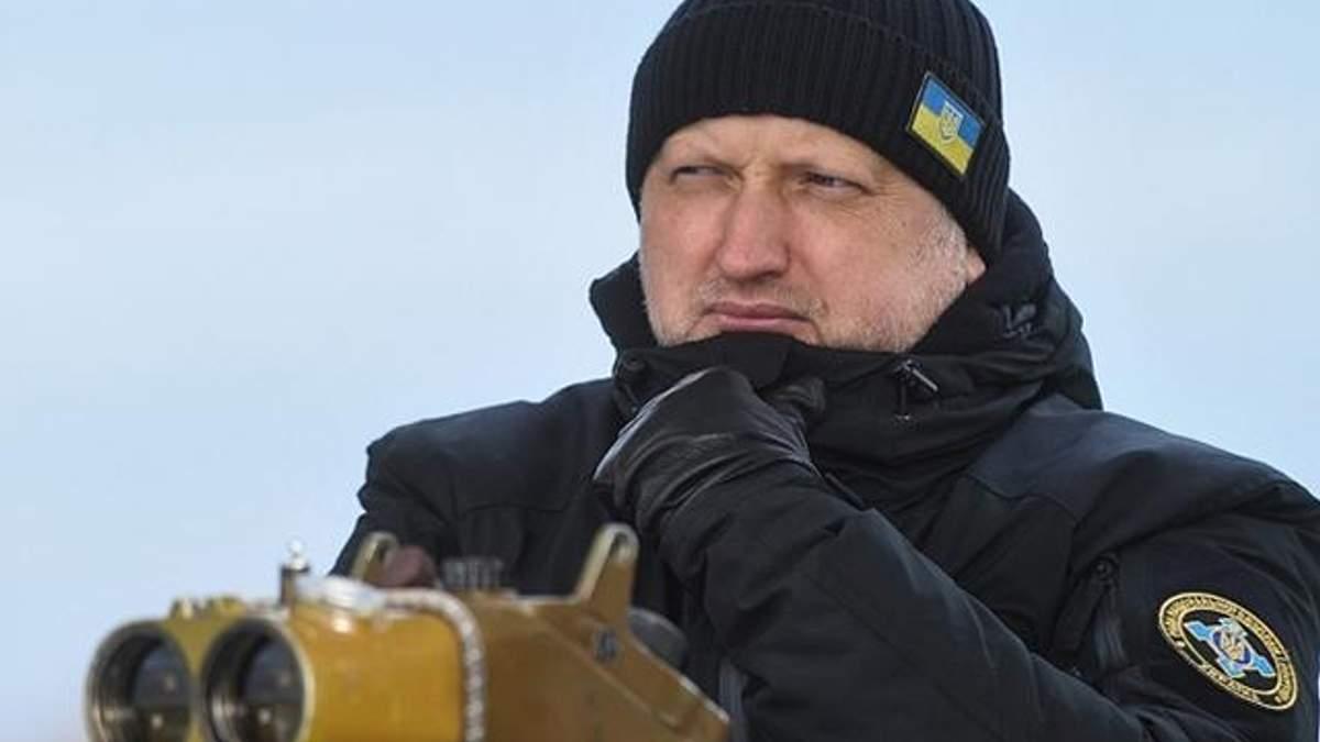 """""""Я тогда говорил неправду"""" Турчинов сделал откровенное признание об украинской армии"""