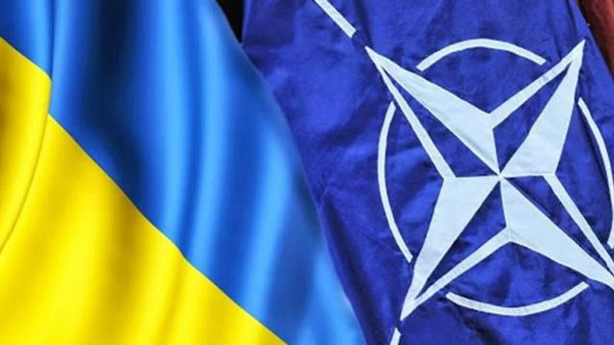 Столтенберг рассказал, когда Украина сможет вступить в НАТО