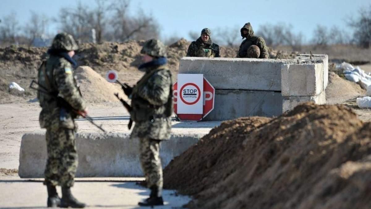 """Мобілізація населення у """"ДНР"""" та його поїздки в Україну: як це пов'язано?"""