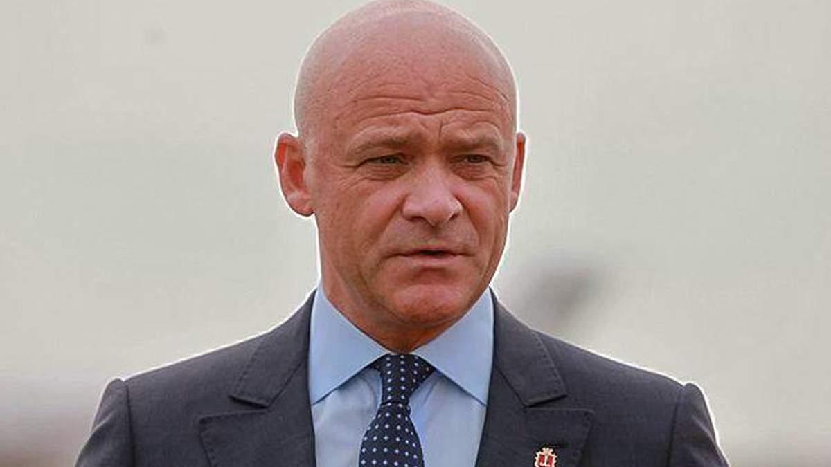Я не верю, что действующие суды посадят Труханова, – Мустафа Найем