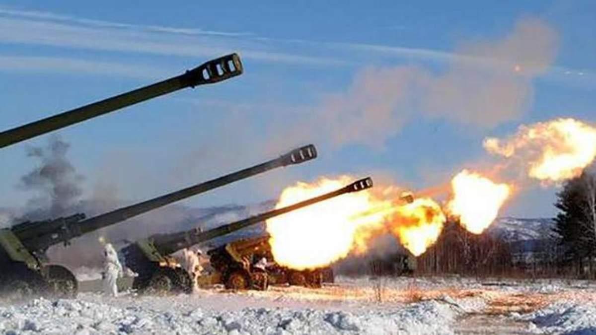 """Боевики """"ЛДНР"""" усилили обстрелы на Светлодарской дуге: военные назвали причину"""