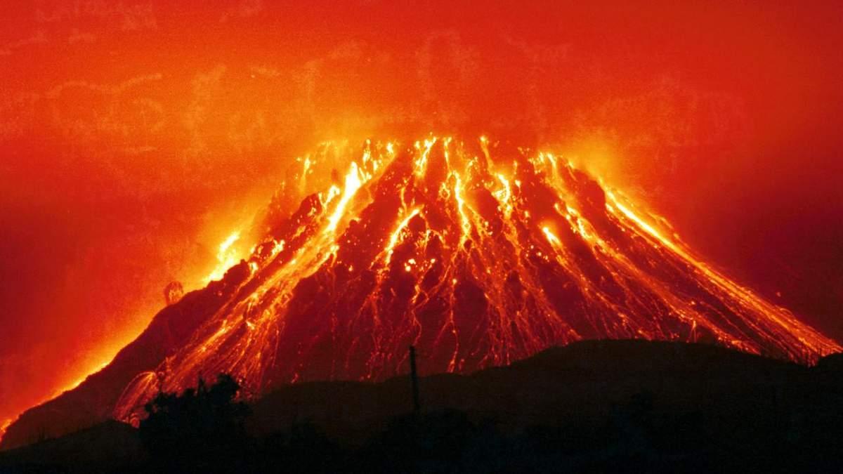 Вчені знайшли супервулкан, виверження якого може вбити десятки мільйонів осіб