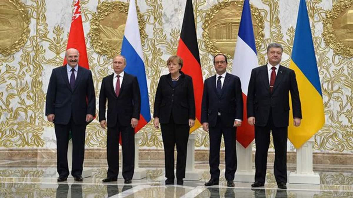 Авторитетные политики рассказали, можно ли вывести минские соглашения из тупика