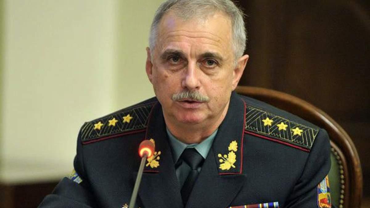 Коваль объяснил, почему не забирают из Крыма захваченные Россией корабли