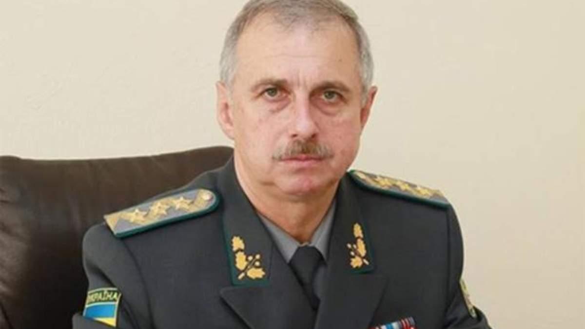 Коваль рассказал, что в начале агрессии России не допустили кровопролития в Крыму