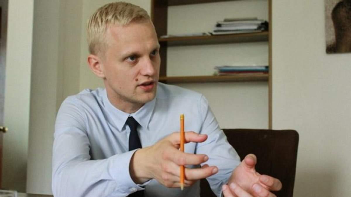 Шабунин объяснил, почему Порошенко спас Труханова