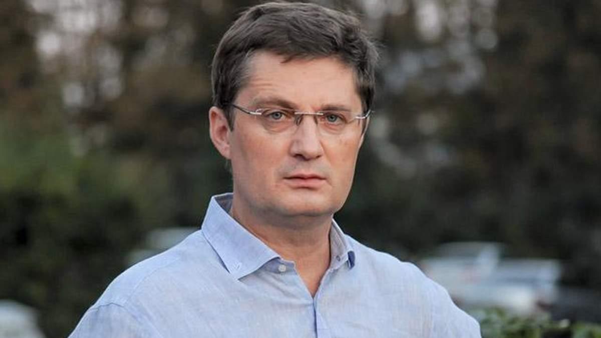 Кондратюк розкритикував українців, які їздять на заробітки в Росію