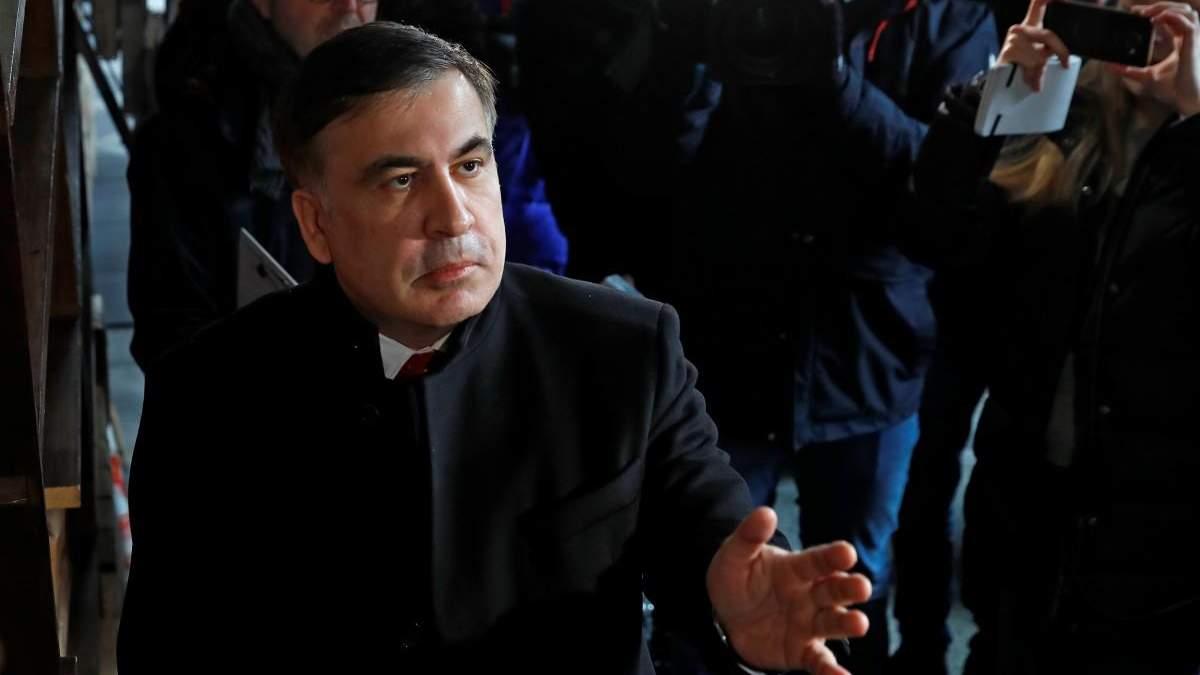 В Польше опасаются, что Саакашвили может усложнить и без того напряженные отношения между Киевом и Варшавой