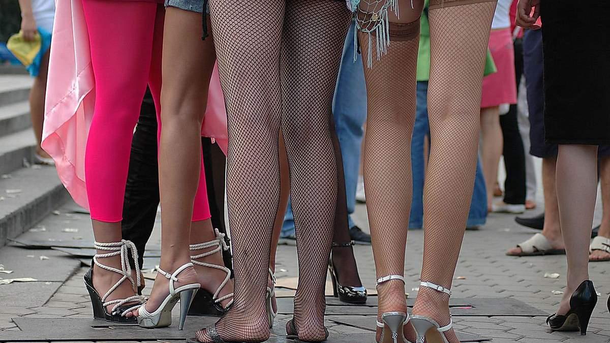 В Тернополе двое студентов продавали девушек в сексуальное рабство