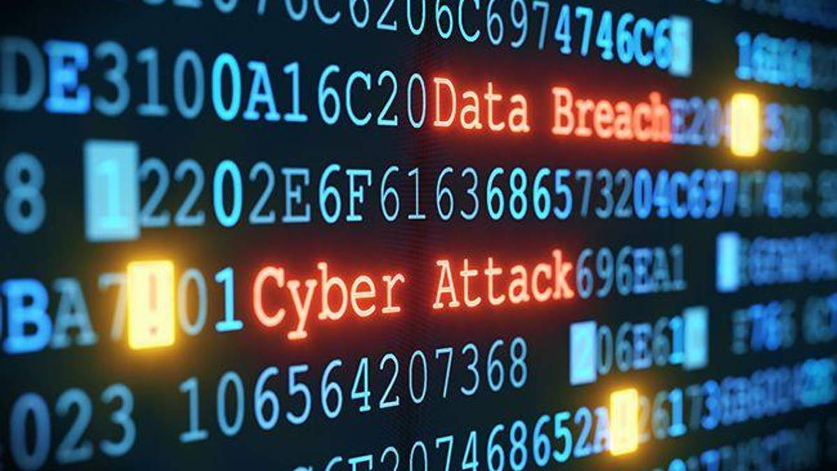 Росію офіційно звинуватили у поширенні вірусу NotPetya