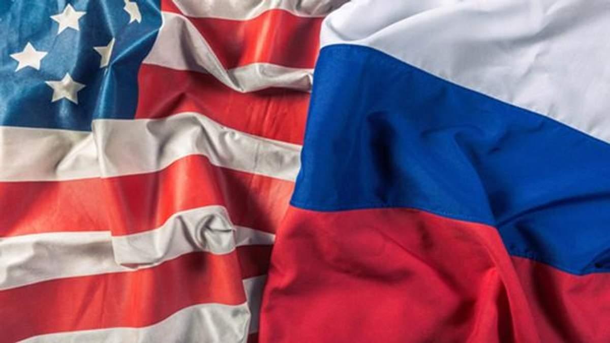 Вмешательство России в выборы президента США
