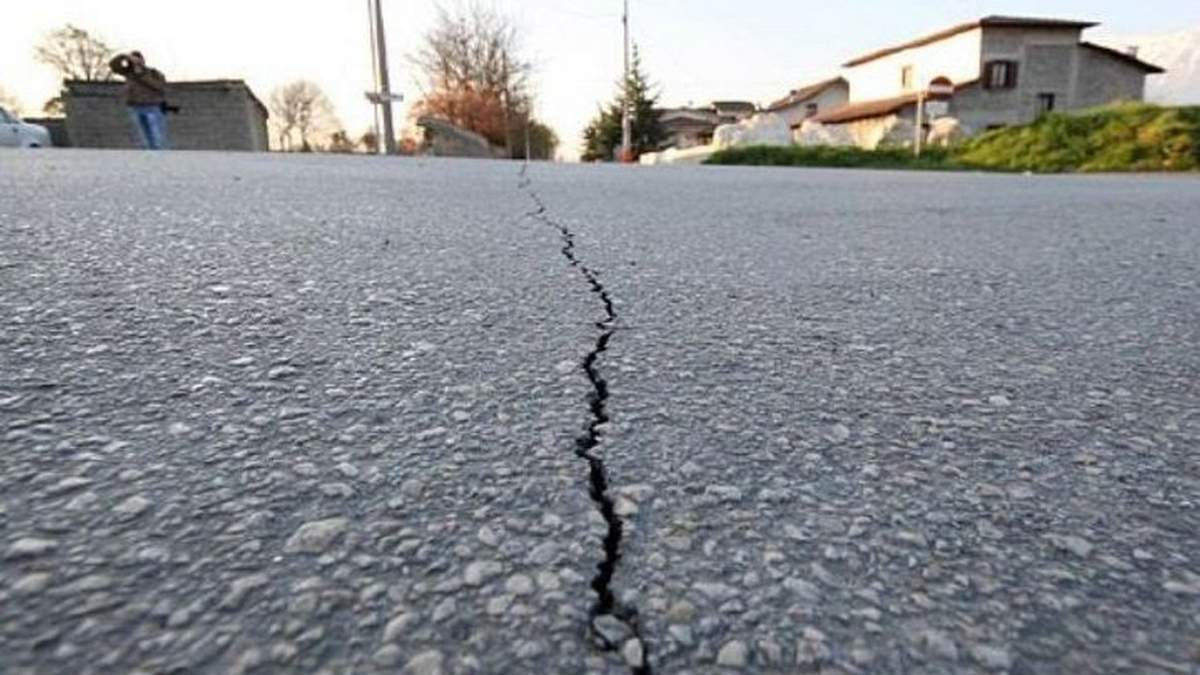 У Мексиці стався землетрус магнітудою 7,2 бала: інформації про руйнування та жертв немає