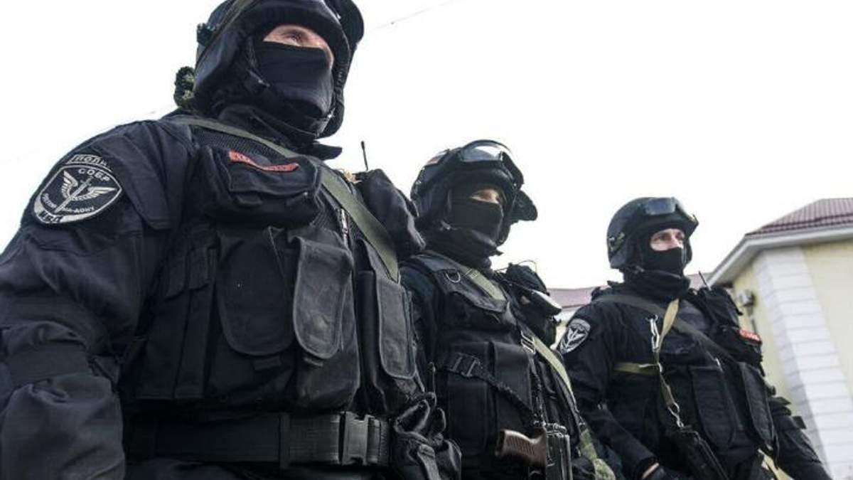 Стрілянина під час Масляної у Дагестані