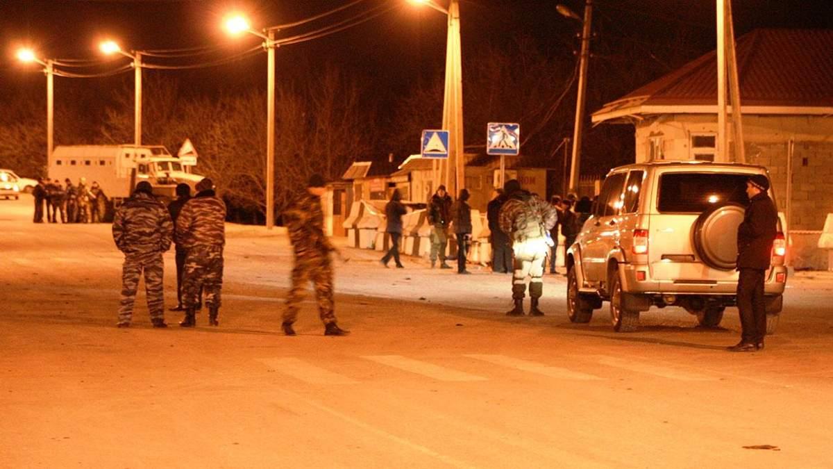 В результате стрельбы в Дагестане погибли 5 человек