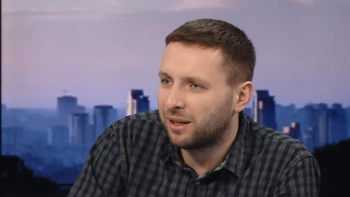 Володмир Парасюк