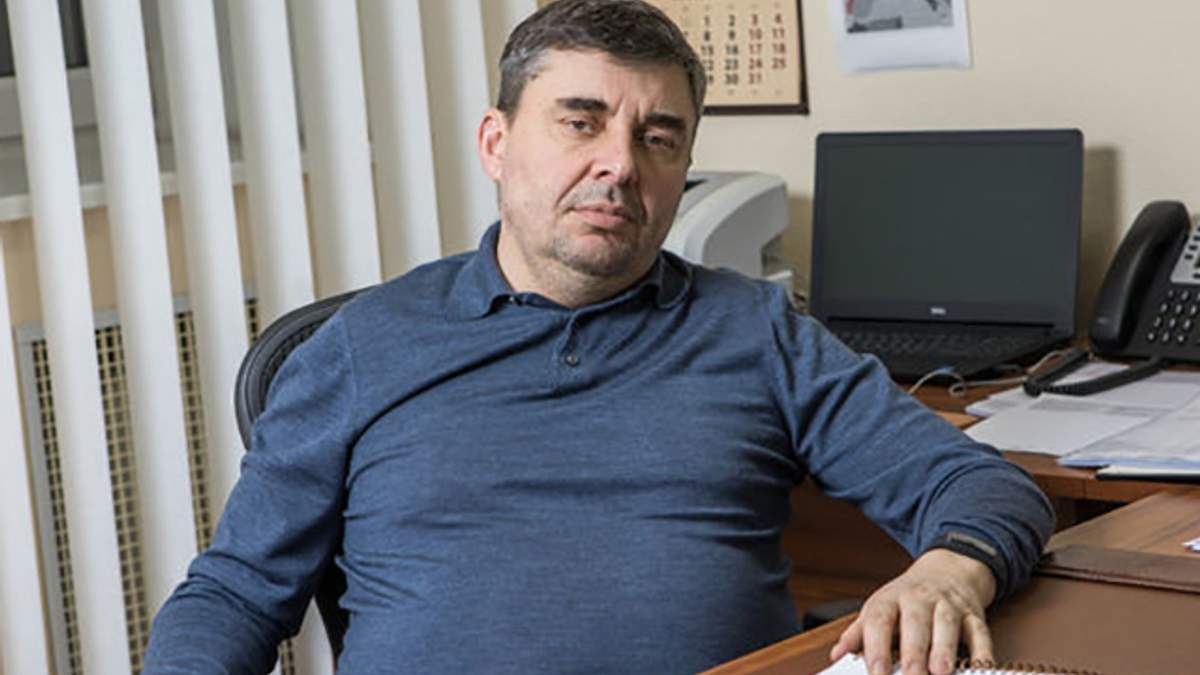 """Президент """"Рошен"""" визнав, що компанія торгує із невизнаним Придністров'ям"""