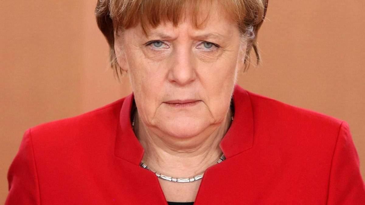 """Портников объяснил, как Меркель оказалась в ловушке """"Северного потока-2"""""""