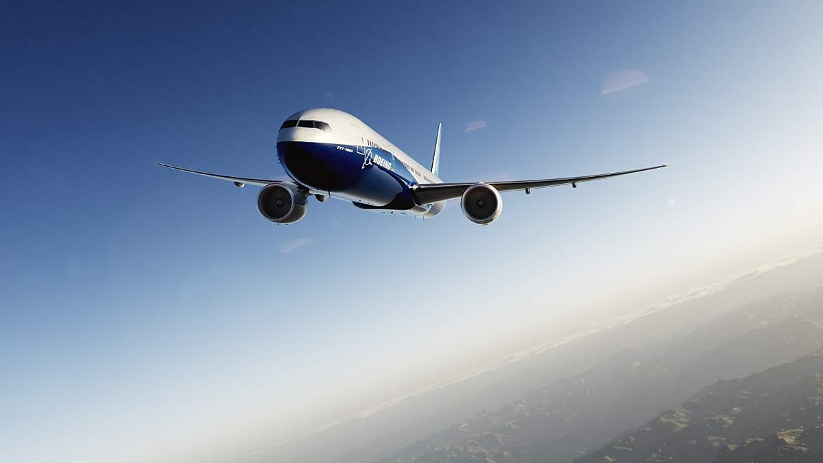 В Україну літатиме ще одна авіакомпанія