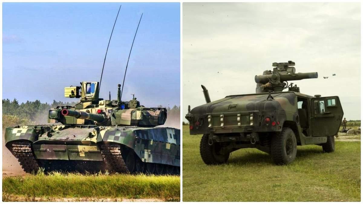 Муженко порадовал новостью о мощном усилении украинской армии