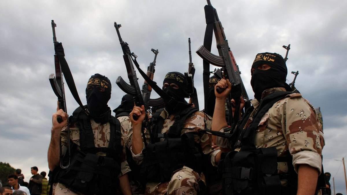 В Іраку до смертної кари засудили 15 турецьких жінок