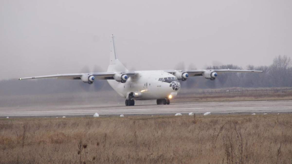 В Україні побудують ще один міжнародний аеропорт