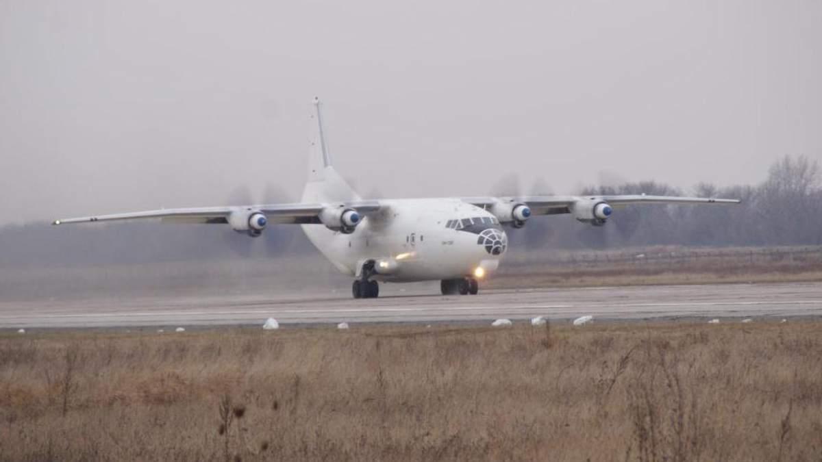 В Украине построят новый аэропорт Белая Церковь