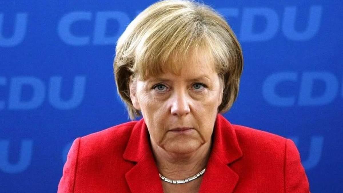 Уряду бути: партія Меркель погодила коаліційну угоду з соціал-демократами