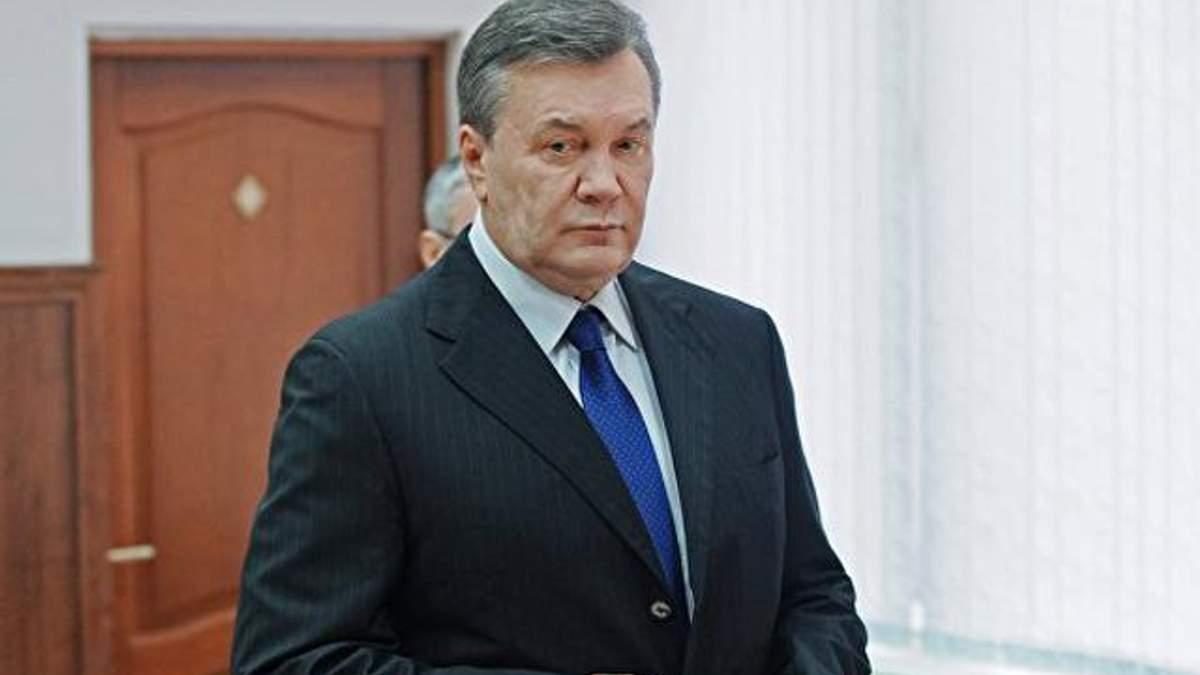"""Посли ЄС погодили продовження санкцій проти """"сім'ї Януковича"""""""