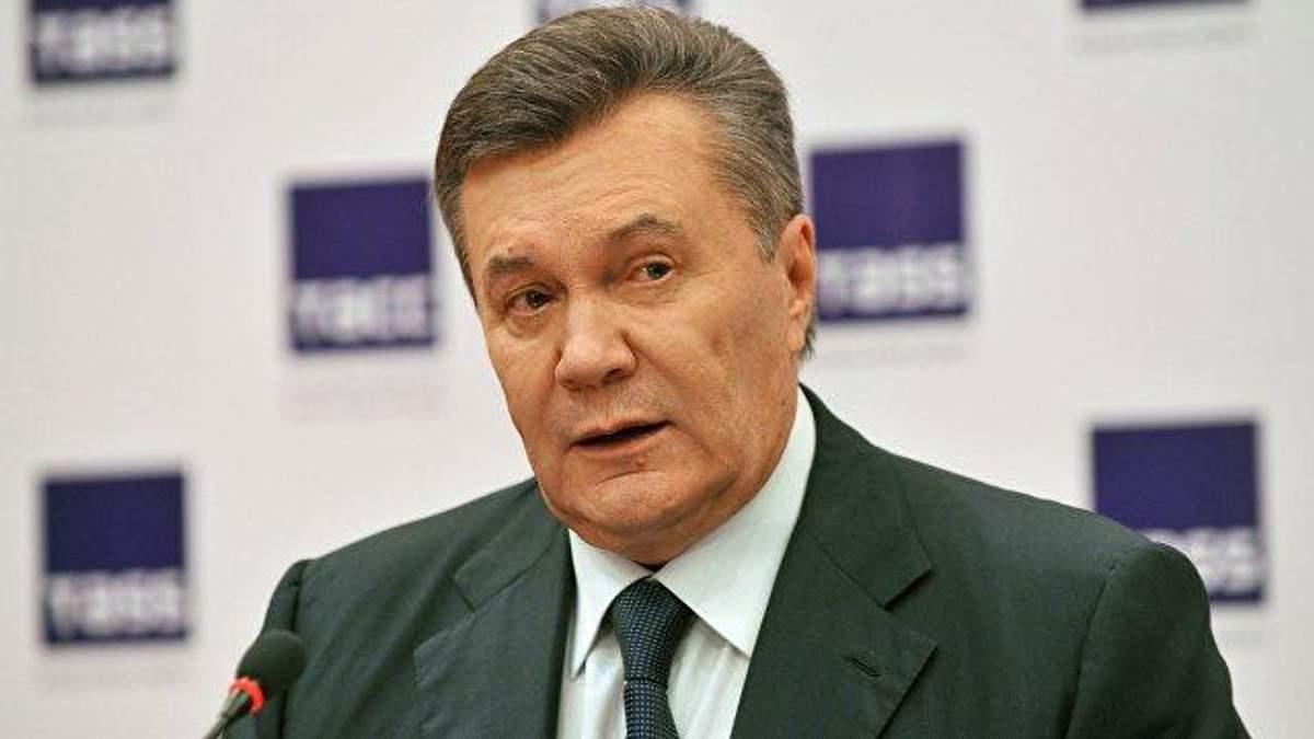 Стратегия Путина в отношении Донбасса: о чем будет говорить Янукович на пресс-конференции