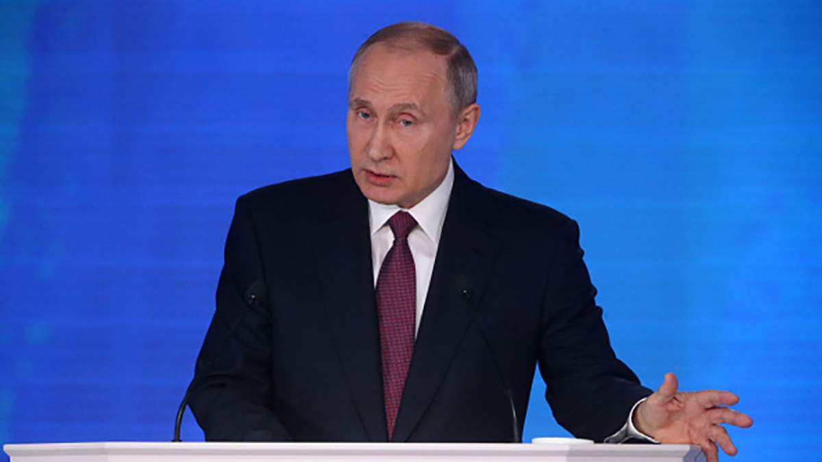 Путин похвастался противоракетной мощью России
