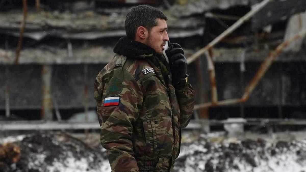 """У Путина предложили увековечить """"Гиви"""" в названии нового вооружения"""